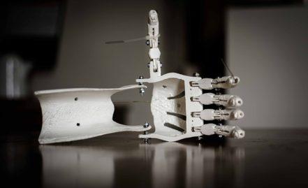 Medyczne konteksty zastosowania dla drukarek 3D