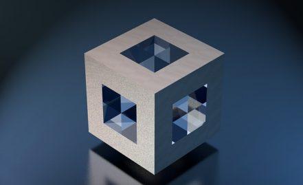 Rewolucyjny druk 3D