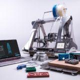 PolyJet — zaawansowana technologia druku 3D